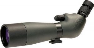 Barr & Stroud Spotting Scope - Sierra 20-60x80 Dual-Speed - Waterproof