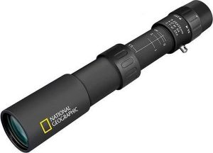 National Geographic Monoculair - Zoomar - 8-25x25