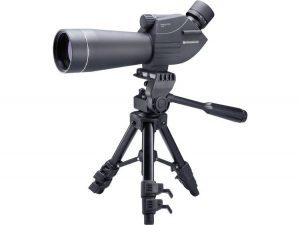 Spotting scope Eschenbach Trophy 15-45x60 B 15 tot 45 x 60 mm Grijs