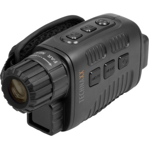 Technaxx Night Vision TX-141 4862 Nachtkijker met digitale camera 4 x 24 mm Generatie Digital